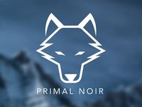 Primal Noir Logo