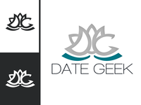 Date Geek Logo