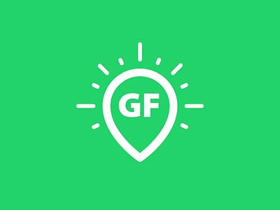 Gluten Freedom! clean mark logo green celiac gluten-free liciously