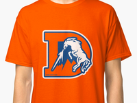 The Denver D