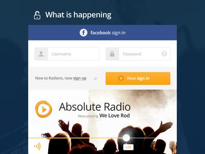 The Radio Project