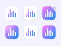 ST Music APP icon