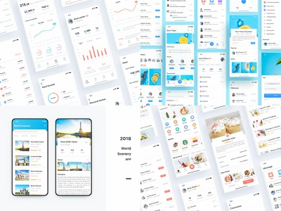 2018 Top4 top4 app ui 2018