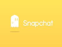 Snapchat Logo redesigned