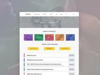 Insidix Landing page