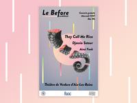 Musilac 2018 - Festival poster