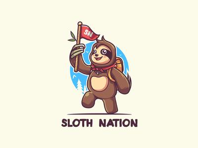 Sloth Nation