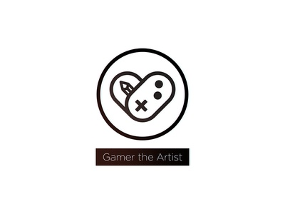Gamer the Artist: Personal Icon