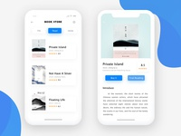 Reader mobile product