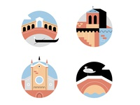 Venice / Icons