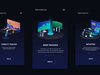 Application Design for Nightwatch