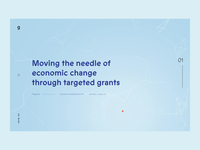 Getch Foundation Web Interaction