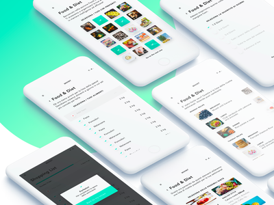 Mhint - Personal Assistant product digital graphic design trend watch ios mobile app ux ui ai