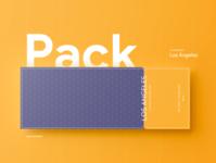 MSEVEN - Branding & Product