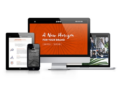 New Website for Southside Creative
