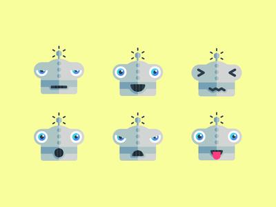 Bot Emotions