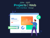 Web Projects | 2014 - 2017