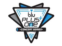 blu PLUS+ Concert Series concept