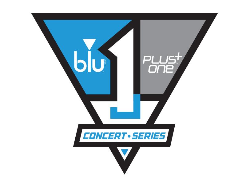 Plus concert series6