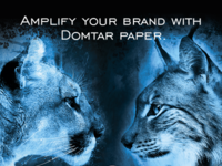 Domtar Email Blast Graphic