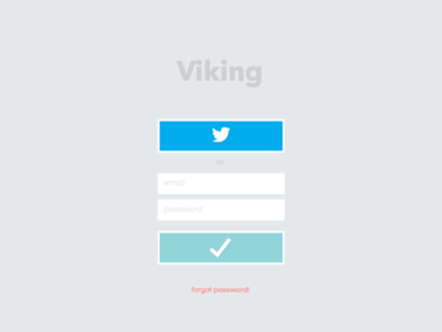 Viking Login