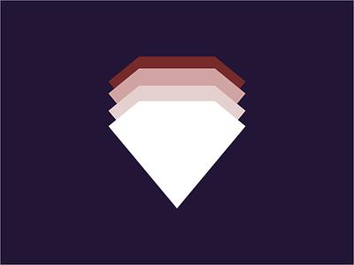 Ruby ruby vector sketch flat rails