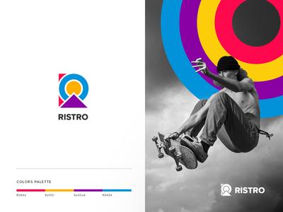 Ristro Logo Exploration