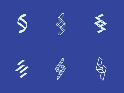 Paragraf warriations sygnet logo