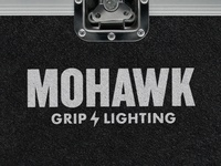 Mohawk Grip & Lighting