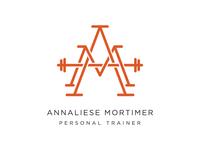 Annaliese Mortimer Logo