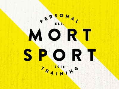 Mort Sport Logo