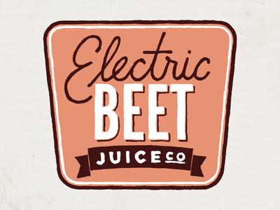 Electric Beet