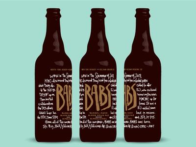 Babs Bottle