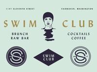 Swim Club No. 1
