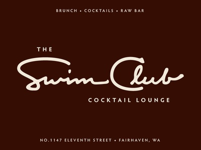 Swim Club No. 2