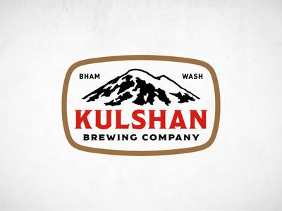 Kulshan Brewing Company Badge