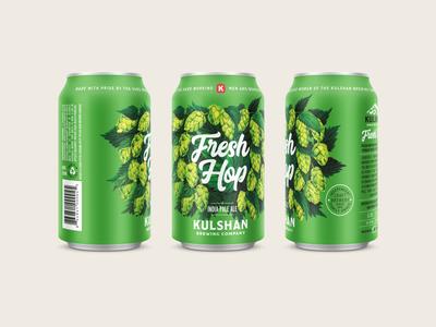 Kulshan Fresh Hop