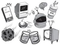 Ancillary Illustrations