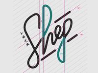 Shep Grid Dribbble
