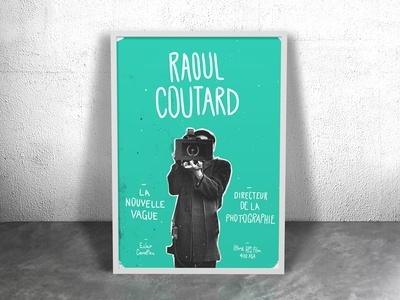 Raoul Coutard