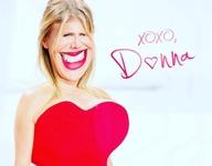 XOXO Donna