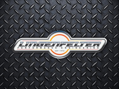 Lingenfelter Performance Engineering Emblem