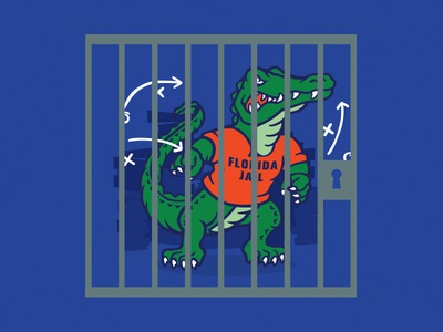 The Gainesville Inmates