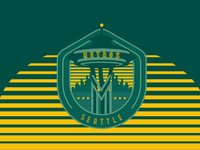 Seattle Metros Hockey: Work In Progress