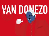 Stan Van Donezo