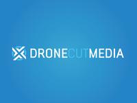 Drone Cut Media Logo
