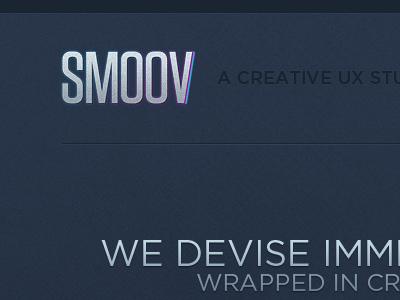 S2011.09 smoov site design