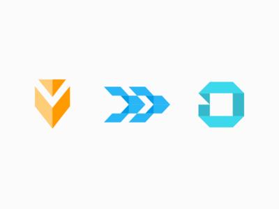 AfterShip Logo Rebranding Process