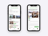 FindHotel — app