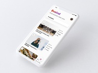 Find events near you — app